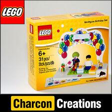 LEGO Minifigure Birthday Set - 850791 (NEW in sealed box)