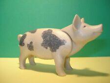 Playmobil Schwein Adult Iberico ¡Zustand Neu