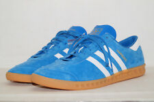 adidas originals HAMBURG EU.48 UK 12,5 blau S76697 Sneakers Sportschuhe