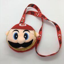Super Mario Bros Coin Bag Nintendo Purse Wallet Free Shipping