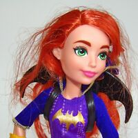 "DC Comics Super Hero Girls ~ Batgirl ~ Barbara Gordon  12 "" Action Figure Doll"