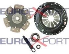 Honda D15 D16 Competition Clutch Kit Stage 4 6 Puck Rigid 8022-0620