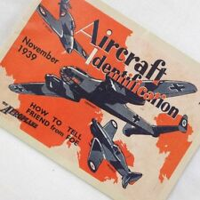 1945-Present WWII Royal Air Force Militaria Books