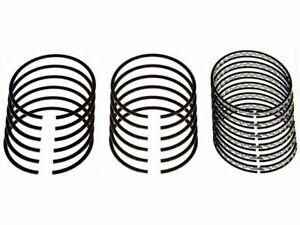 For 1966-1967 GMC LI3500 Piston Ring Set Sealed Power 78283TD 4.1L 6 Cyl