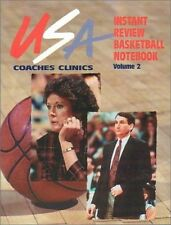 NEW Instant Review Basketball Notebook, Vol. 2: 1991 by Bob Murrey