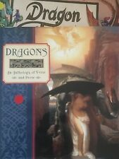 Dragons - An Anthology Of Verse And Prose, Hardcover