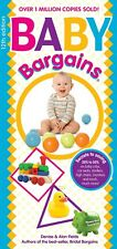Baby Bargains: Updated! Your Baby Registry Cheat Sheet (Paperback)