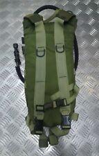 Originale British Army Realizzata Camelbak Idratazione Sistema Dpm Mimetica 2.2L