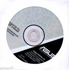 DRIVER CD  x scheda madre main board ASUS BM6820 BM6620 BP6320 SD530 MD530