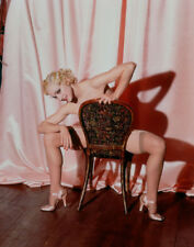 Madonna UNSIGNED photograph - L8669 - Sexy American actress & singer - NEW IMAGE