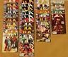Lot of 31 JLA #93-117, 120-122, 124,125 & Secret Files 2004 NM Superman, Batman