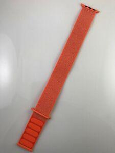 Original Genuine Apple Watch Series 7 6 SE 5 4 3 band 38MM 40MM 41MM sport loop
