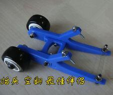 Nylon Keel Wheelie Bar For HPI SAVAGE Flux 4.6 5.9 XL