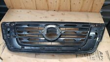 2017 2018 2019 Nissan Pathfinder Front Grille No Chrome 62310-9PF1A