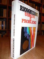 Ricognizioni Uomini e Problemi. Julius Evola - Prima serie 1974