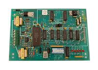 Bristol Babcock Module Board 3894108-01-3 / 389418013 SS R5
