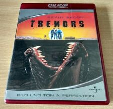 """KEVIN BACON """"TREMORS"""" HD-DVD ACTION HORROR"""