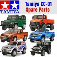 Tamiya CC-01 RC Spares - Choice of Spare Parts