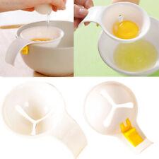 12C7 Eigelb  Ei Für  Küche  Separator  Divider Mini Werkzeuge Gerät Wirksam