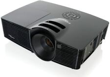 Proyector Optoma HD141X FullHD 3000 lumenes HDMI 3D con Gafas Inc¡Genial estado!