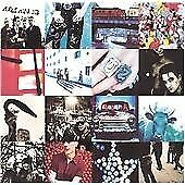 U2, Achtung Baby, Import, Very Good