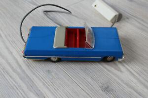 Presu Elektro Fernlenk Spielzeugauto Chevrolet - Defekt -