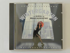 CD Wintergarten Musical Roland Baumgartner