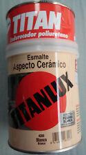 Esmalte Ceramico Bri. 750 ml BL Int. Titan