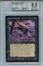 MTG Arabian Nights Guardian Beast BGS 8.5 NM-MT+ Magic Card WOTC 5843