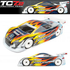 Associated 30122 TC7.2 Factory Team 1:10 Scale 4WD Electric Touring Car Kit