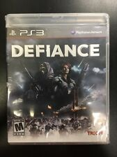 Defiance - Used PS3, PlayStation 3 Game
