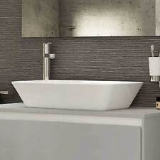 Lavabo da appoggio 60X40 con bordo ultra sottile Ideal Standard Connect Air