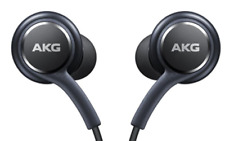 AKG Genuine Samsung Earphone Headphone For  Samsung Galaxy S6 S7 S8 S9 note