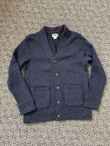 Old Navy Boys Cardigan. Size 10-12.