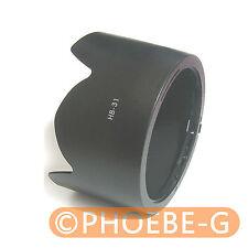 Lens Hood for Nikon AF-S 17-55mm f/2.8G ED Nikkor HB-31