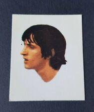 '71 JOHAN CRUYFF HEAD - FOR ALBUM VANDERHOUT VOETBALSTERREN EREDIVISIE 1971/1972