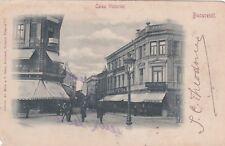 ROMANIA - Bucuresti/Bucharest - Calea Victoriei 1901