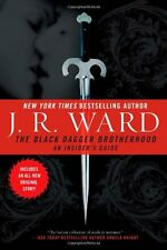 The Black Dagger Brotherhood: An Insiders Guide