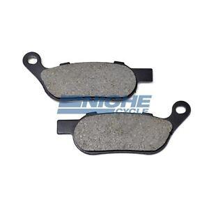 320390 HH Rear brake pads Harley Davidson FXST FXSTD FLST FLSTN Softail 2000-07