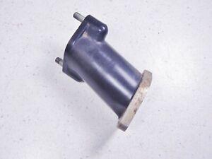 86-88 Honda TRX200SX Fourtrax TRX 200 SX Carburetor Intake Boot Insulator Tube