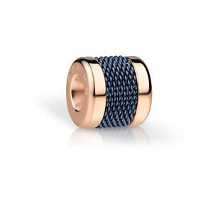 BERING Charm Beads Good Luck Anhänger für Halskette oder Armband von Bering Rosé