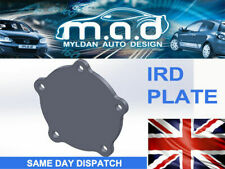 6MM!!! Land Rover Freelander IRD Blanking Piastra/trasferimento Scatola