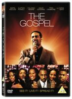 The Gospel DVD Nuovo DVD (CDR40330)
