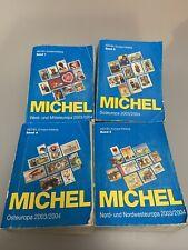 Michel Europa komplett 2003/2004 NP: 151,20€