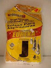 Unbranded Erueka Vacuum Cleaner Bags J Open Package of 2