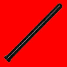 Black Stainless Steel  Recoil Guide Rod for Ruger SR22 Pistol