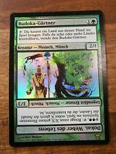 BUDOKA-GÄRTNER - Budoka Gardener - FOIL