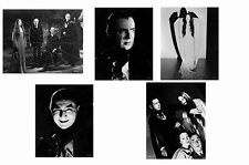 MARK OF THE VAMPIRE  - SET OF 5 - A4 PHOTO PRINTS