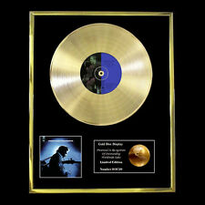 JOHNNY CASH AT SAN QUENTIN  CD  GOLD DISC FREE P+P!!