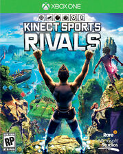 NEW Kinect Sports Rivals  (Microsoft Xbox One, 2014) NTSC
